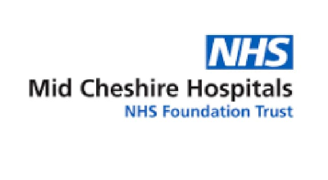 Mid Cheshire Hospitals NHS FT